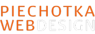 PIECHOTKA WEBDESIGN Logo